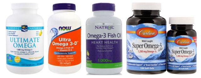 Омега 3 рыбий жир вред и польза и вред