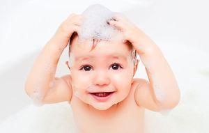 Чем лечить себорейный дерматит на голове у ребенка 4х месяцев