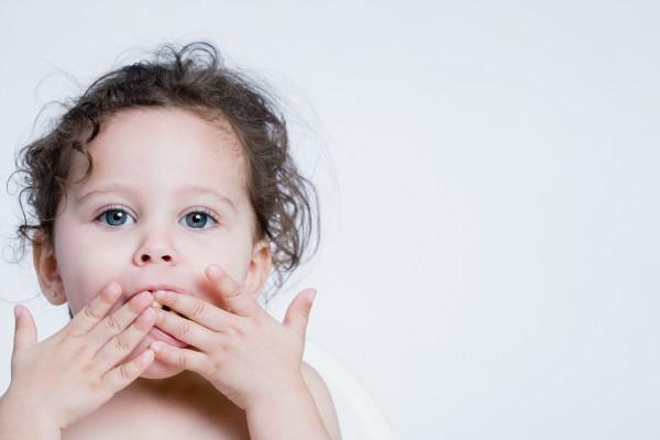 Атопический дерматит на губах у ребенка