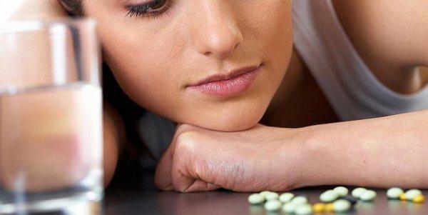 Таблетки от контактного дерматита на теле