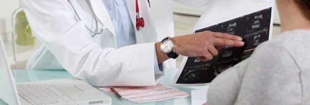 Что такое биопсия шейки матки