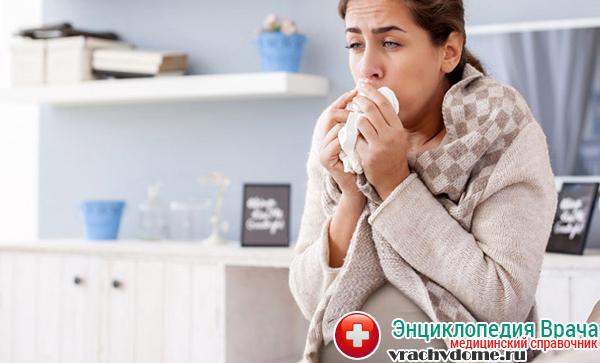 Народные средства кашель при беременности