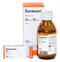 Какие можно таблетки от кашля?