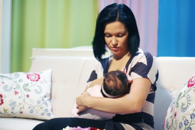 Как лечат кормящих мам при кишечной инфекции. Особенности грудного вскармливания.
