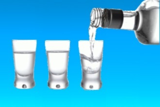 Что лучше выпить коньяк или водку при повышенном давлении?