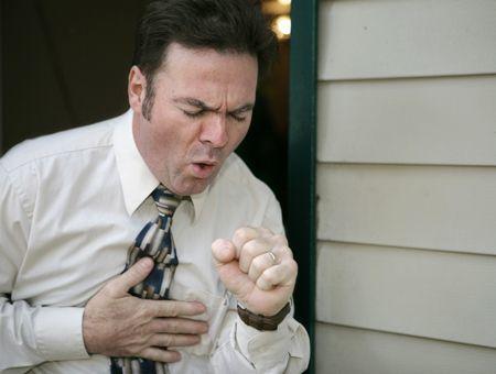 Как лечить кашель из бронхов?