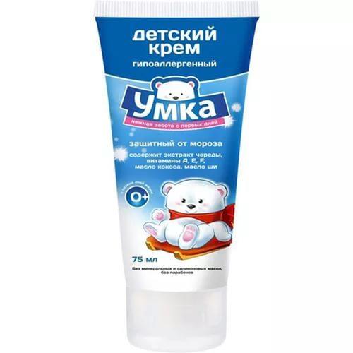Средства по уходу за кожей ребенка при атопическом дерматите