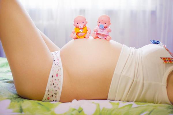 Как развивается плод на 11 недели беременности