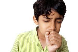 Мокрый кашель не проходит долго