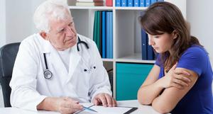 Как выглядит контактный дерматит у взрослых?
