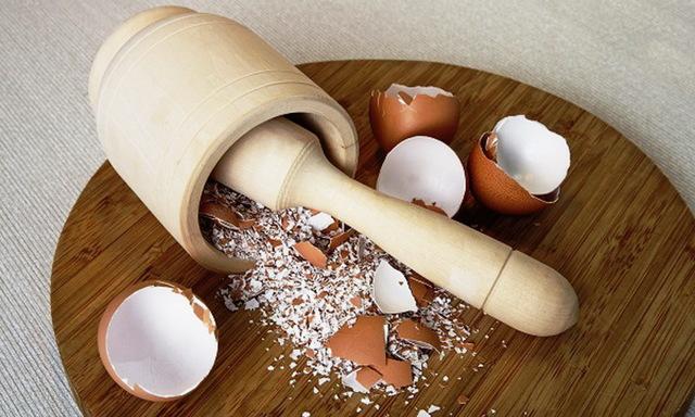 Народное средство от атопического дерматита у детей скорлупа яйца