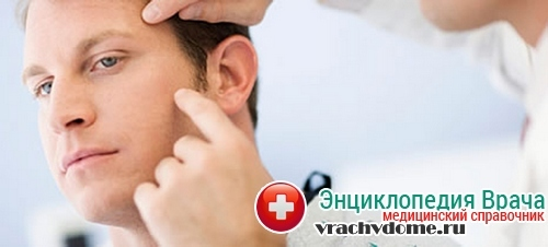 Контактный дерматит симптомы и лечение народными средствами