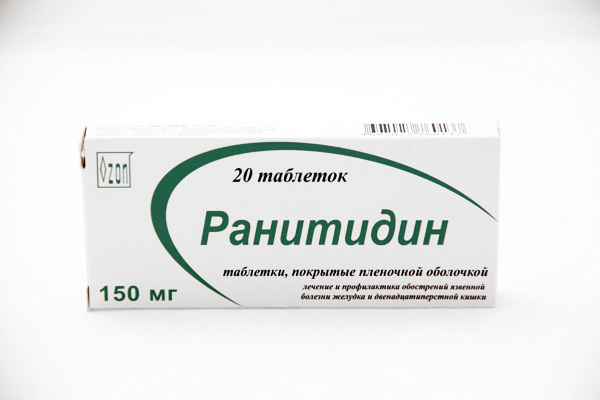 Медикаментозное лечение хронического панкреатита