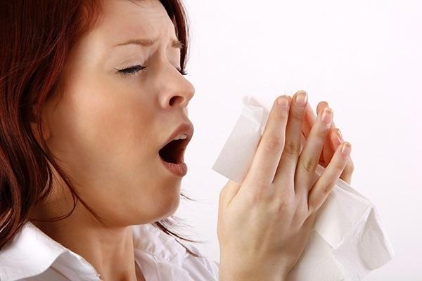 Кашель от грибка в горле