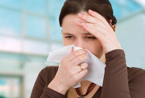 Кашель и температура 37 неделю