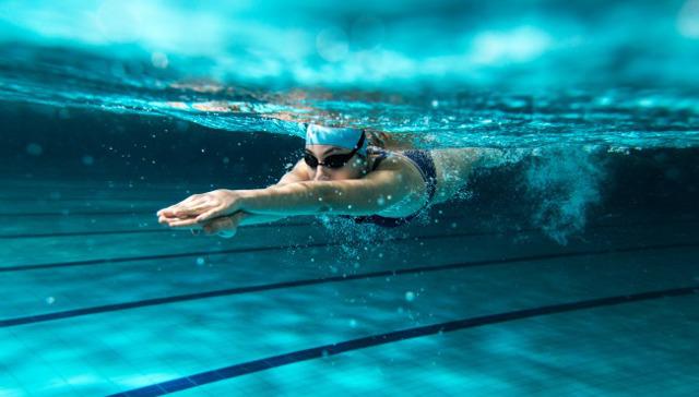 Польза бассейна для здоровья человека научная работа