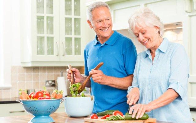 Диета при повышенном давлении и снижение веса меню по дням