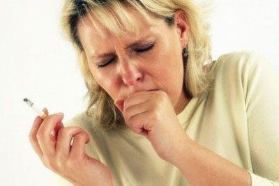 После пневмонии кашель чем лечить