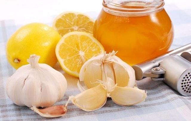 Повышенное давление что делать народные средства лимон и мед