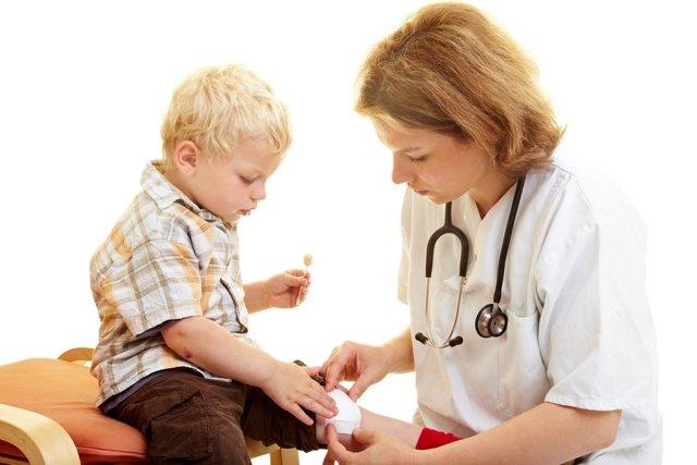 Как выявить аллерген при атопическом дерматите у ребенка?