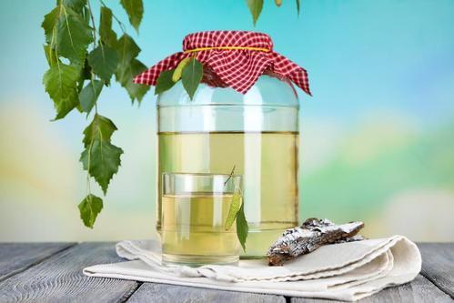 Березовый сок польза и вред как его сохранить