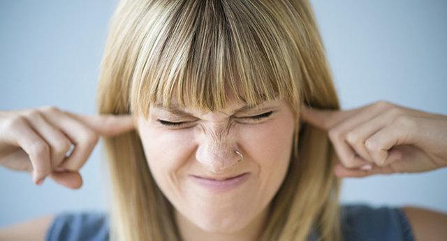 Шум в ушах и повышенное давление что делать