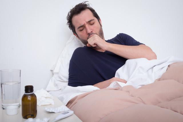 Отхаркивающие препараты при влажном кашле