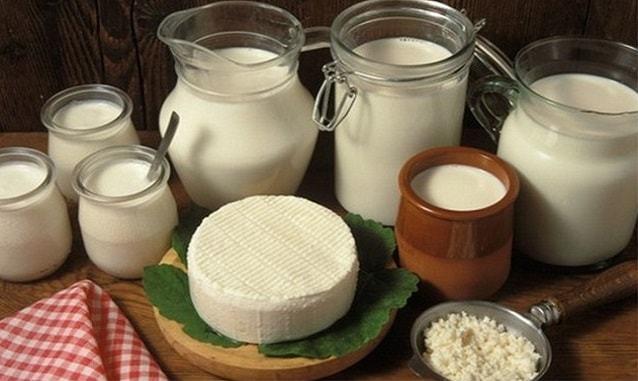 Польза и вред козьего молока для ребенка
