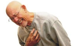 Кашель и боль в позвоночнике