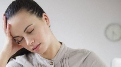 Что принять при боли в голове и повышенном давлении?