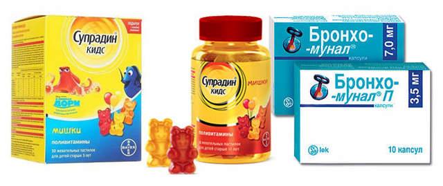 Лающий кашель у ребенка начинается