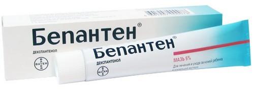 Эмульсия ла кри при атопическом дерматите