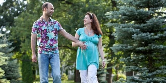 Чего нужно бояться на 23 неделе беременности