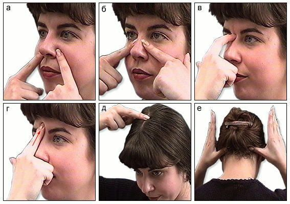 Что делать если у ребенка закладывает нос по ночам но соплей нет?