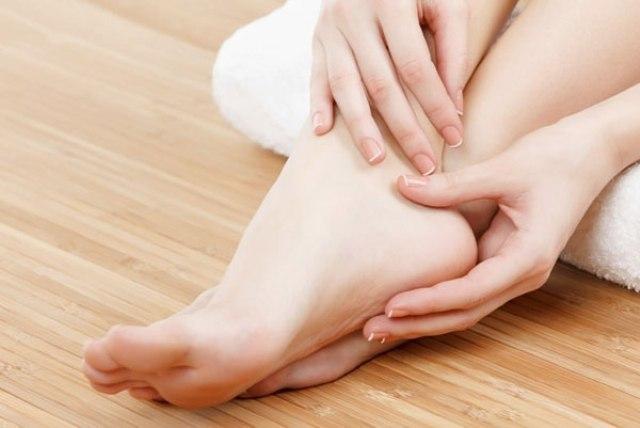 Контактный дерматит симптомы и лечение у детей на ноге