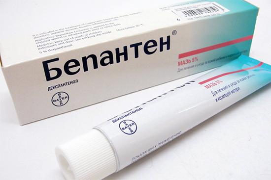 Пеленочный дерматит у лежачих больных лечение