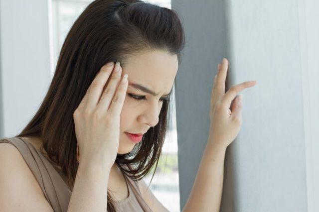 Может ли кружится голова при повышенном давлении