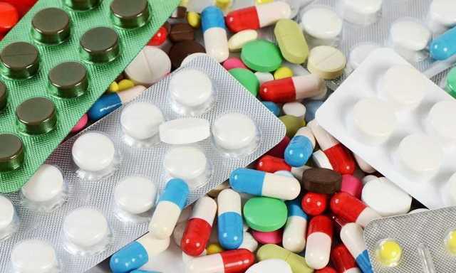 Какие таблетки от повышенного давления при сахарном диабете 2 типа?