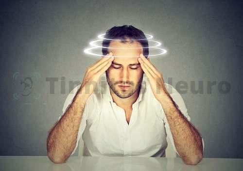 Боль гул звон в затылке без повышенного давления