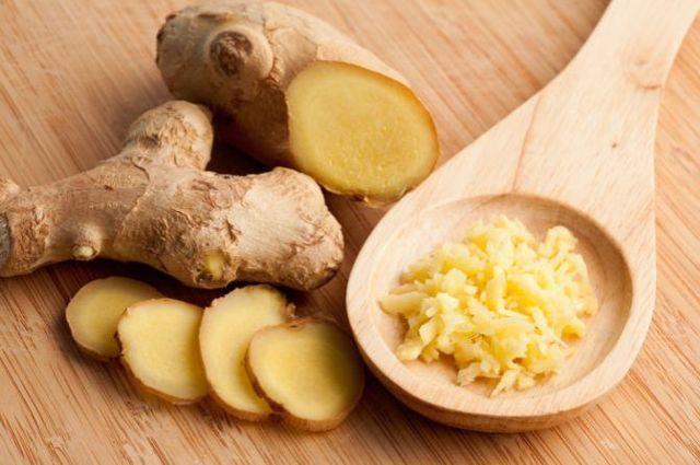 Рецепт имбиря с медом и лимоном для иммунитета для детей