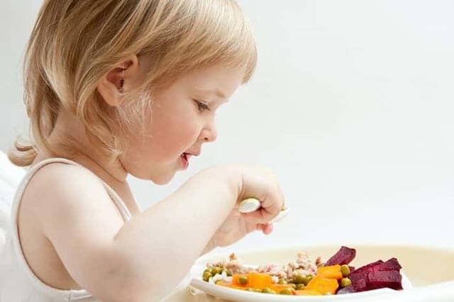 Диета от а до я для ребенка при аллергическом дерматите