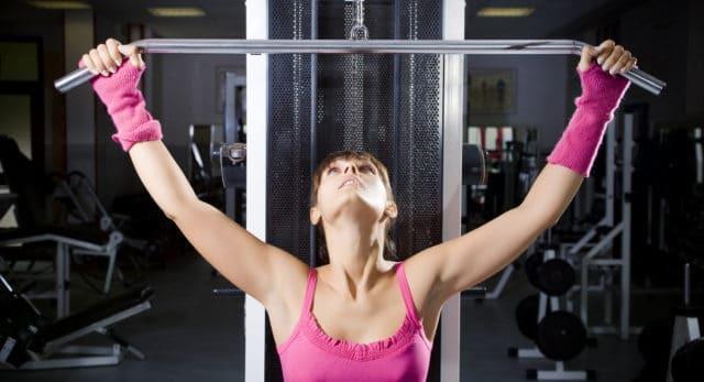 Можно ли заниматься в тренажерном зале при повышенном давлении?