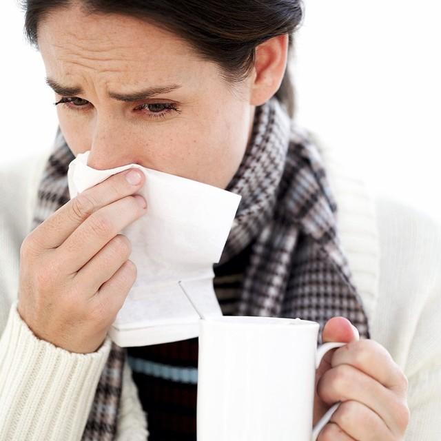 Уколы от простуды и кашля