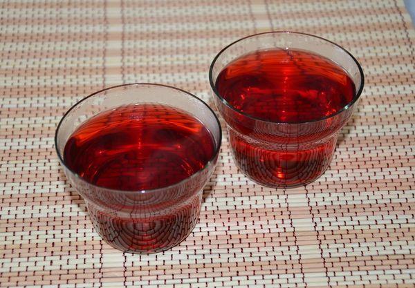 Каркаде от повышенного давления как пить горячим или холодным