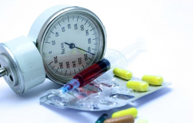 Если с утра повышенное нижнее давление причины и лечение