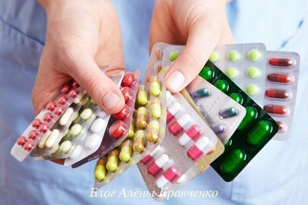 Препараты от сухого кашля недорогие
