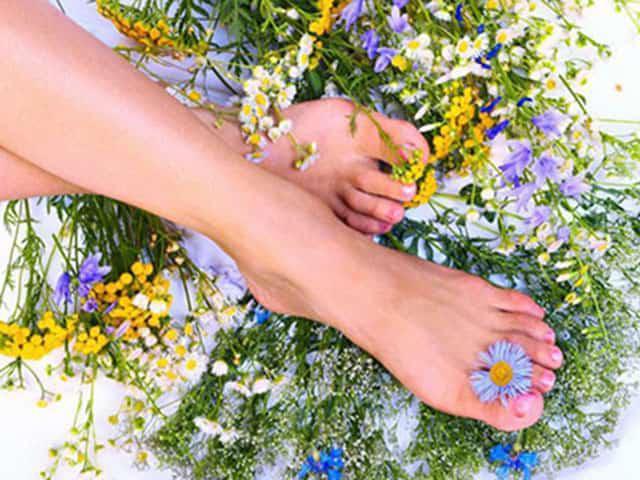 Аллергический дерматит лечение на ногах у взрослых лечение