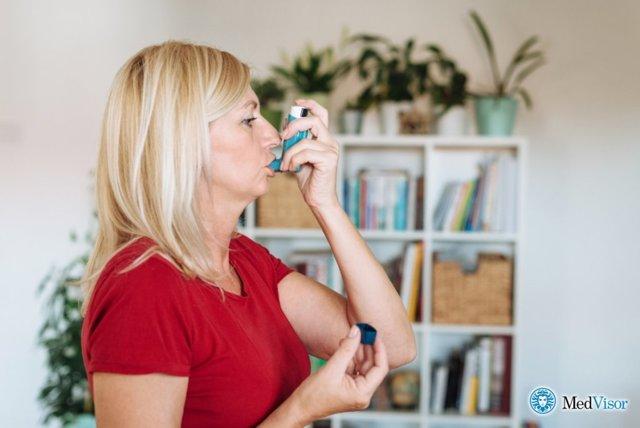 Помогает ли увлажнитель воздуха при атопическом дерматите