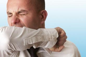 Чем лечить трахеит сухой кашель