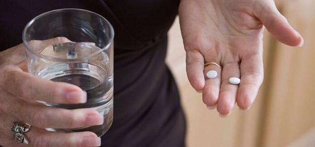 Можно ли при повышенном давлении пить анальгин?